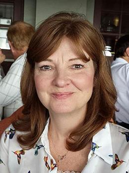 Debbie Woodward