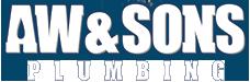 AW & Sons Plumbing San Clemente (CA) Logo